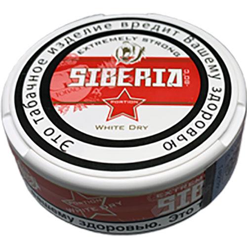 Табак жевательный Сибирь Чув Бэгс  Драй Рэд 13 гр.