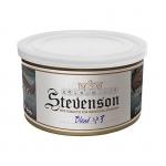 Табак трубочный Стивенсон Бленд № 3 (Смесь № 24) 40 гр. банка