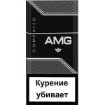 Сигареты AMG Компатто Блэк