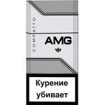 Сигареты AMG Компатто Вайт