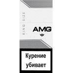 Сигареты AMG Кинг Сайз 84 мм Вайт