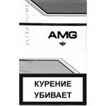 Сигареты AMG Ультра Слим Вайт