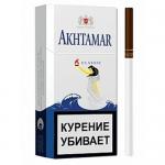 Сигареты Ахтамар Классик биг слим