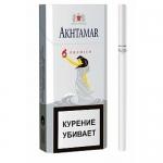 Сигареты Ахтамар Премиум слим