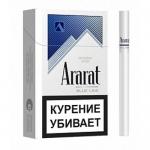 Сигареты Арарат Блю Лайн KS