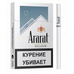 Сигареты Арарат  Эксклюзив супер слим