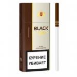 Сигареты Блэк Тип слим