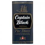 Капитан Блэк Роял