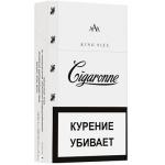 Сигареты Сигароны Кинг Сайз Вайт 84 мм