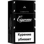 Сигареты Сигароны Компатто Блэк