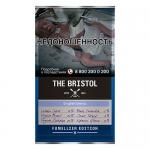 Табак самокруточный Бристол Инглиш Бленд 40 гр.