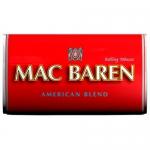 Табак самокруточный Мак Барен Американ Бленд 40 гр.