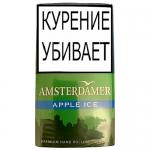Табак самокруточный Мак Барен Амстердамер Яблочный Айс 40 гр.