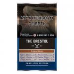 Табак самокруточный Бристол Ориджинал Бленд 40 гр.