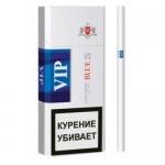 Сигареты Вип Блю слим