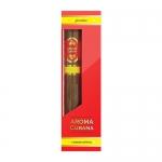 Сигариллы Арома Кубана Дарк Шоколад (Корона) стеклянный тубус (1)