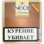Сигариллы Нэос  Браун (Шоколад) (10)