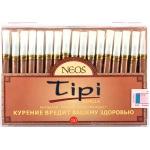 Сигариллы Нэос Тип Ванила (50) коробка
